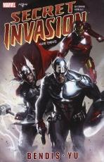시크릿 인베이전(Secret Invasion)