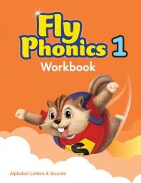 Fly Phonics. 1(Workbook)