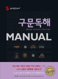 S 숨마쿰라우데 구문독해 Manual
