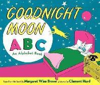 Goodnight Moon ABC Padded Board Book