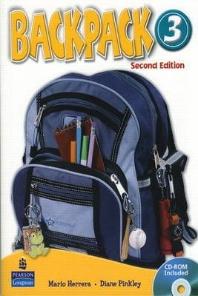 Backpack 3. (Work Book)