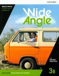 Wide Angle. 3B