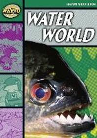 Rapid Stage 5 Set B: Water World (Series 1)