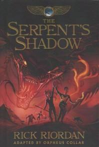 Serpent's Shadow