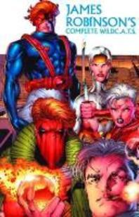 James Robinson's Complete WildC.A.T.S