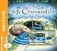 MR Crookodile (Reading Ladder Level 2)