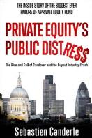 Private Equity's Public Distress