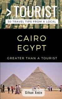 Greater Than a Tourist- Cairo Egypt