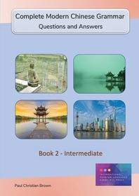Complete Modern Chinese Grammar