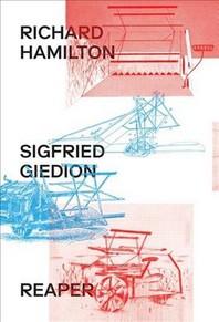 Richard Hamilton & Sigfried Giedion