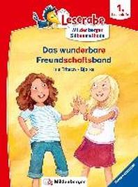 Leserabe - Das wunderbare Freundschaftsband