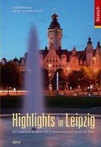 Highlights in Leipzig (Verkaufseinheit)