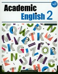 Academic English. 2