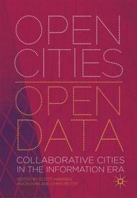 Open Cities - Open Data