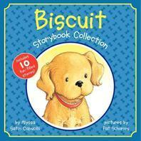 Biscuit Storybook Collection, 1S/E