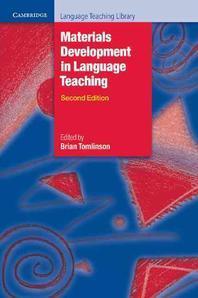 Materials Development in Language Teaching (Revised)