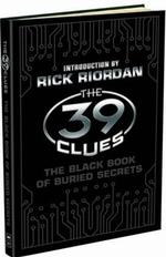 The 39 Clues: The Black Book of Buried Secrets