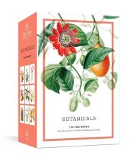 [엽서세트] Botanicals (New York Botanical Garden)