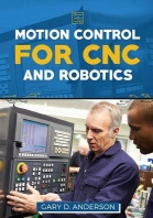 Motion Control for CNC & Robotics
