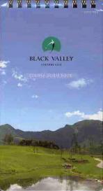 블랙 밸리(2010 개정판)