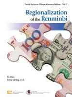 Regionalization of the Renminbi