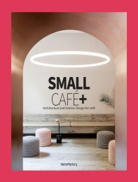 Small cafe+