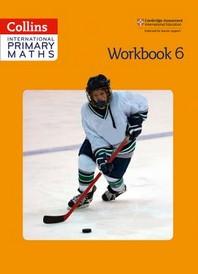 Collins International Primary Maths - Workbook 6