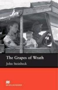 The Grapes of Wrath (Mcmillan Readers 6)