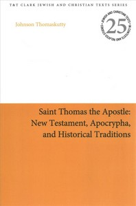Saint Thomas the Apostle