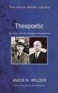 Theopoetic
