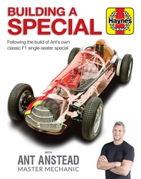 Building a Special with Ant Anstead Master Mechanic