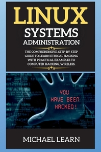 Linux Systems Administration
