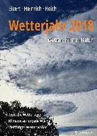 Wetterjahr 2018