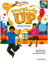 Everybody Up Starter(Student Book)