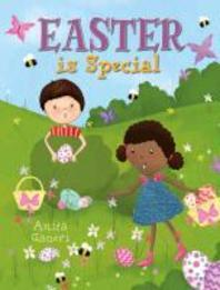 Easter Is Special. by Anita Ganeri