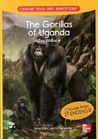 The Gorillas of Uganda