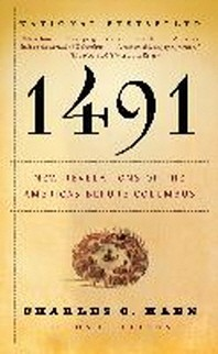 1491 (Second Edition)