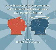 Psychological Perspectives on Ethical Behavior and Decision Making (PB)