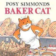 Baker Cat
