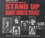 Comedy Stand Up Against Domestic Violence