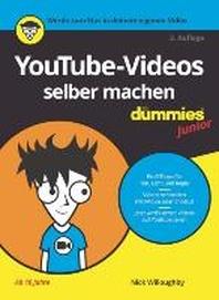YouTube-Videos selber machen fuer Dummies Junior