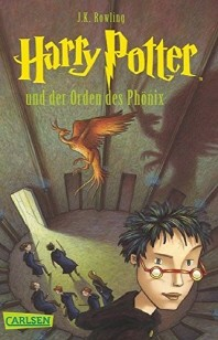 Harry Potter und der Orden des Phonix (Book5)