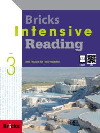 Bricks Intensive Reading. 3(SB+E.CODE)
