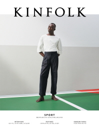킨포크(Kinfolk) Vol. 26