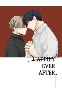 해필리 에버 애프터(Happily ever after)
