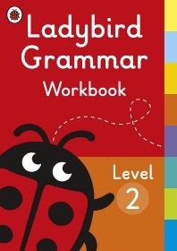 Ladybird Grammar Workbook Level 2