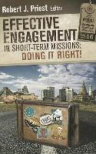 Effective Engagement in Short-Term Missions