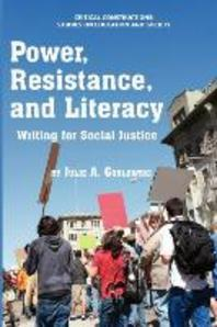 Power, Resistance and Literacy