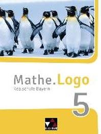 Mathe.Logo 5 Schuelerband Neu Bayern