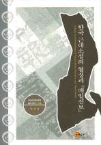 한국 근대소설의 형성과 매일신보